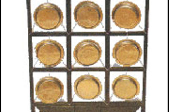 雲鑼:歷史發展,樂器特色,雲鑼分...