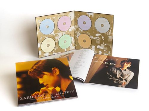 ZARD SINGLE COLLECTION