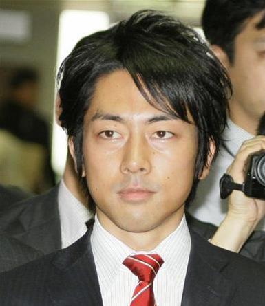 進次郎 小泉