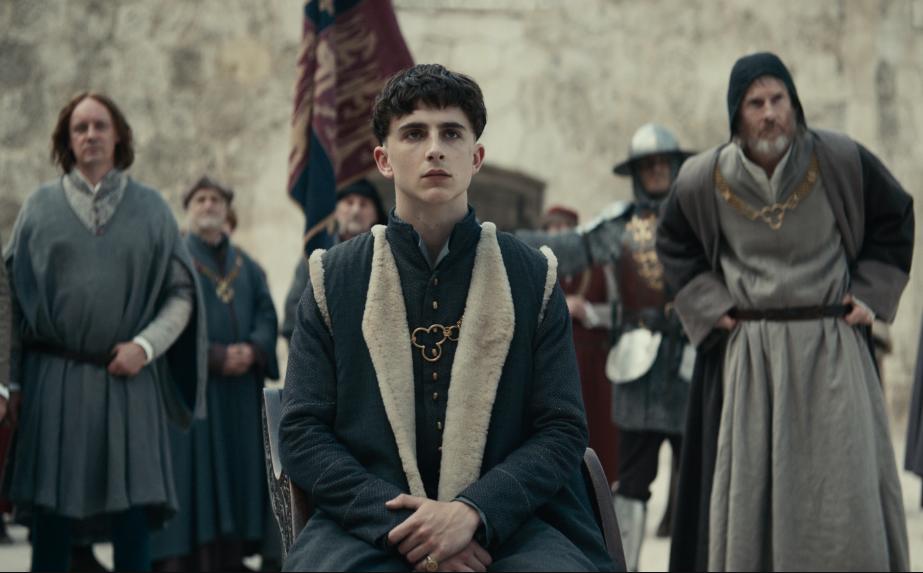 兰开斯特之王评价