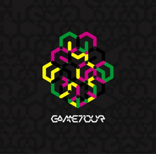 最暢銷DVD《Perfume First Tour 『GAME』》